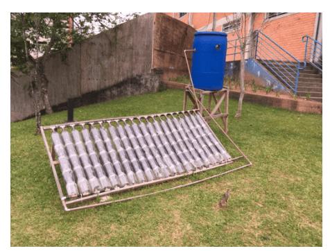 Chaleur (Time Enactus CCT UDESC - Santa Catarina)