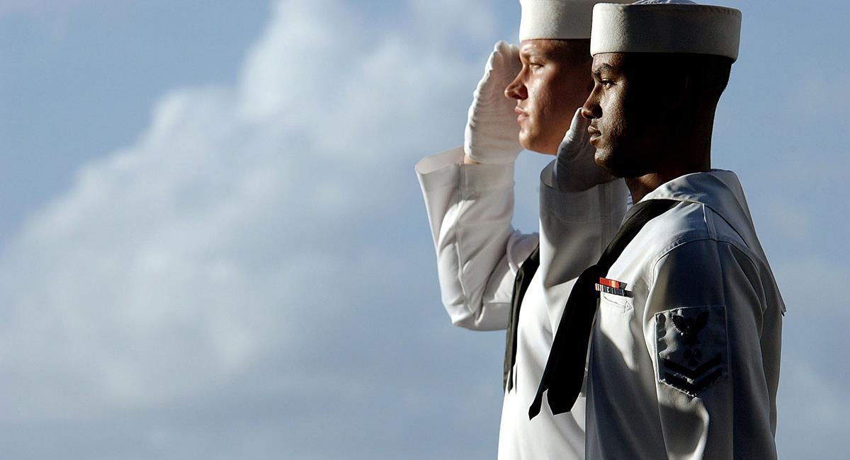 Les marins associent le trèfle à quatre feuilles à l'arrivée de bonnes nouvelles. Photo: Pixabay
