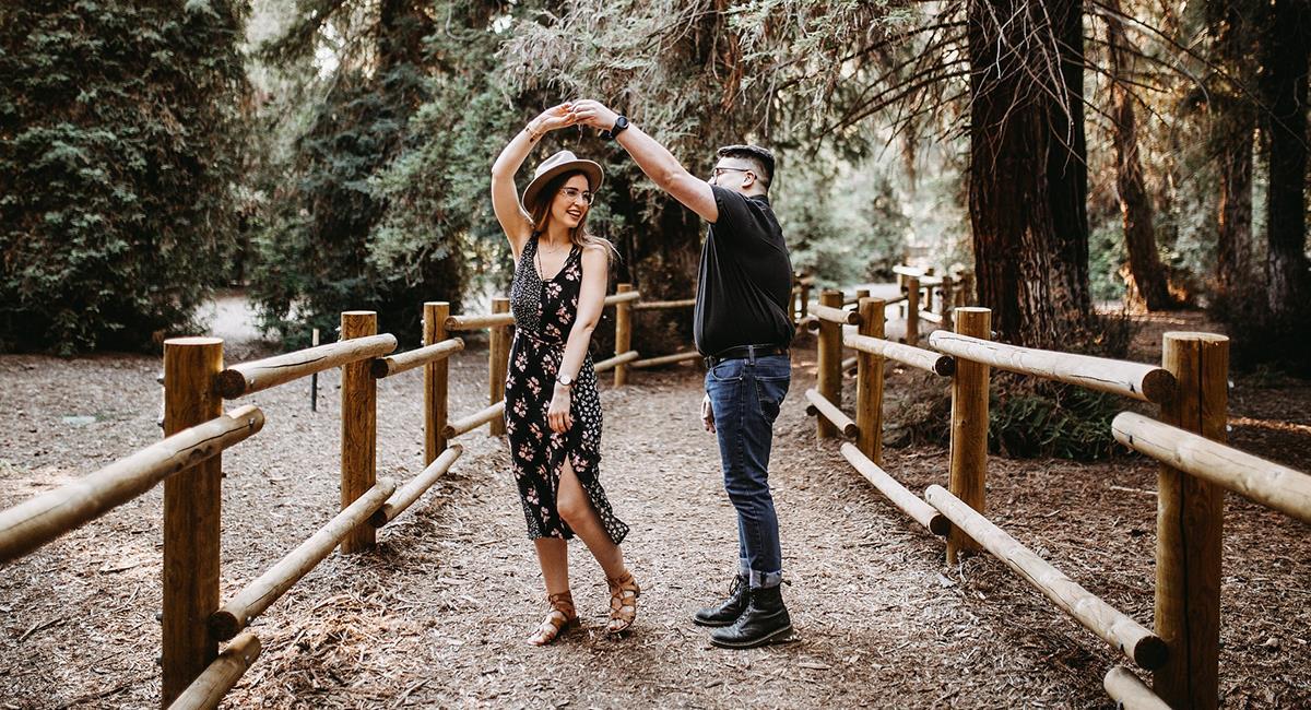 Si vous trébuchez pendant la danse, c'est un avertissement pour vous de contrôler votre ego. Photo: Pixabay