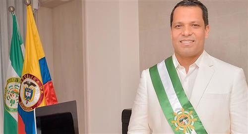 """La Cour suprême a condamné Luis Alberto Monsalvo pour """"corruption électorale"""""""