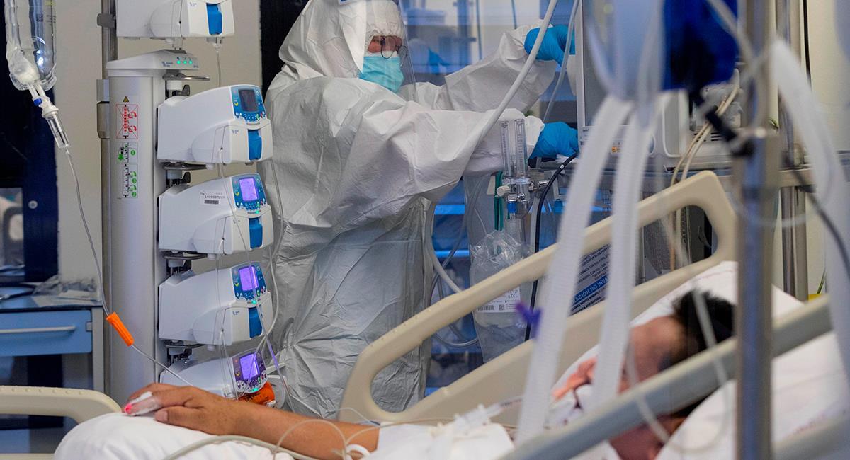 La prévalence d'une condition inflammatoire a augmenté. Photo: EFE