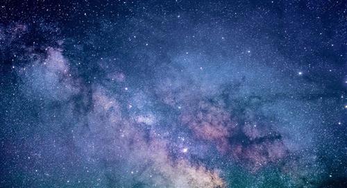 """Voici à quoi ressemble """"un papillon de l'espace"""" dans l'espace"""