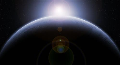 Ainsi, vous pouvez voir l'alignement de 5 planètes sans utiliser de télescope
