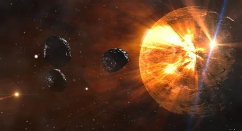 L'astéroïde 2020ND approchera de la Terre ce 24 juillet