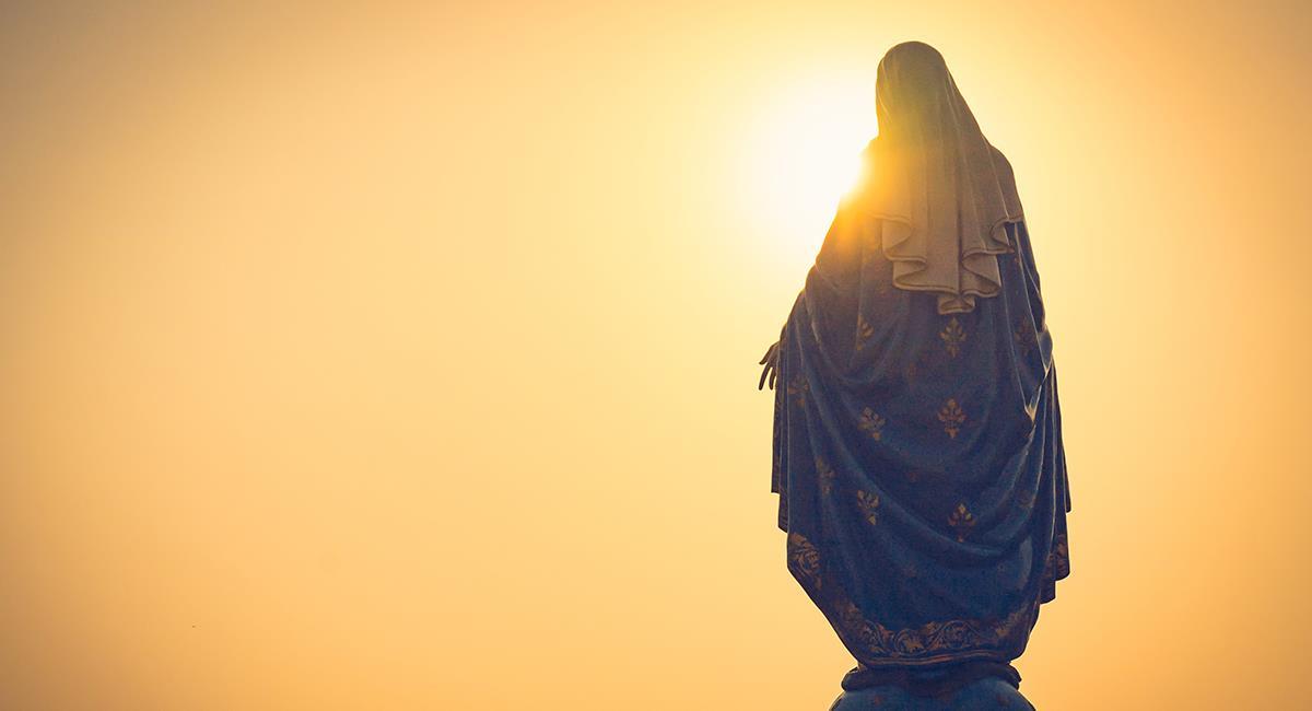 Le festival de la Virgen de las Mercedes est célébré le 24 septembre. Photo: Shutterstock