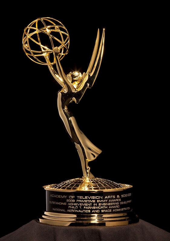 Figurine Emmy (via: VisualHunt)