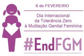 campagne de mutilation génitale féminine