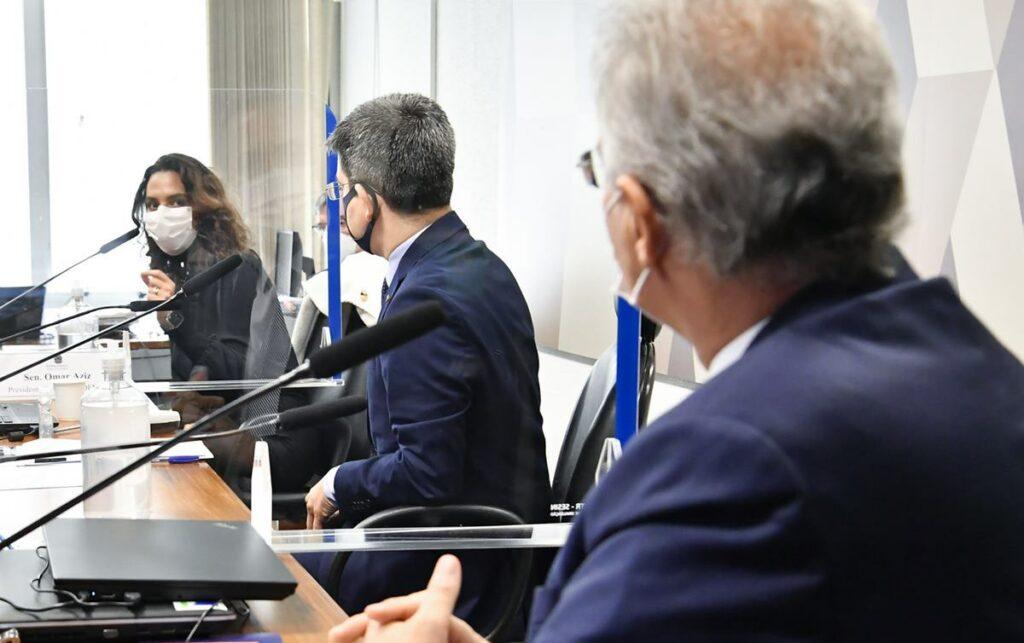 Waldemir Barreto/Agence du Sénat