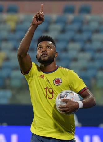 équipe nationale colombie copa america