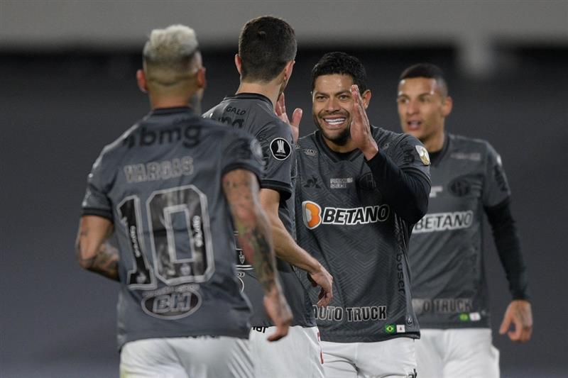 Quarts de finale Conmebol Libertadores.  Photo : Twitter @Libertadores